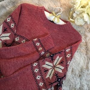 Vintage Sweaters - 🖤PINE STATE sweater